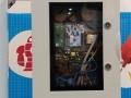 Stand AQUELIO al Maker Faire 2017