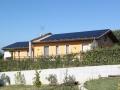 "Impianto fotovoltaico SunPower \""black\"""