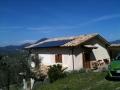 Impianto fotovoltaico su falda