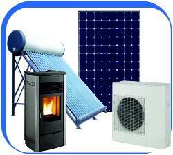Acquista i kit per il risparmio energetico