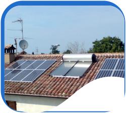 Impianti Combinati a Energia Rinnovabile
