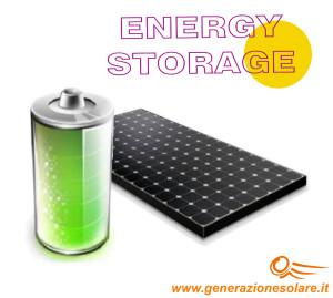 SETTORE energy storage