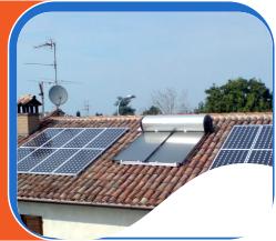 Installazione impianti a energia rinnovabile