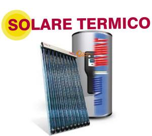 icona solare termico kit