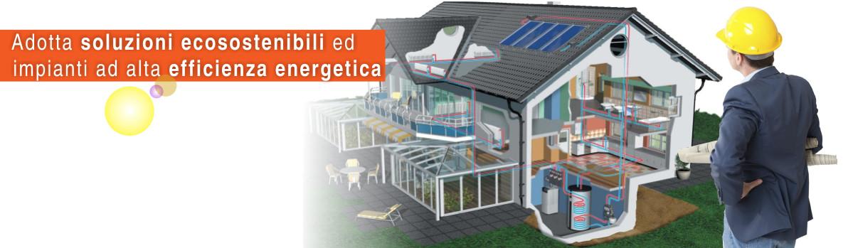 Generazione Solare. Impianti energie rinnovabili Roma.