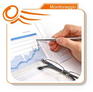 monitoraggio consumi