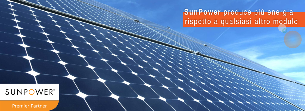 3 – SunPower premier partner